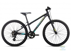 Велосипед Orbea MX DIRT 24 Black - Pistachio 2019