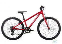 Велосипед Orbea MX DIRT 24 Red - White 2019