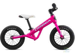 Беговел Orbea GROW 0 Blue-Pink 2019