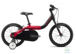 Велосипед Orbea GROW 1 Black-Red 2019