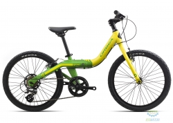 Велосипед Orbea GROW 2 7V Pistachio-Green 2019