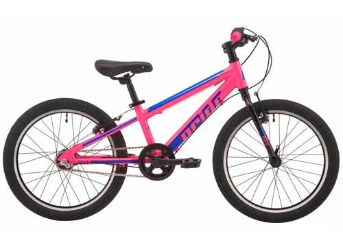 Велосипед 20 Pride FRIDA 2.1 розовый 2019