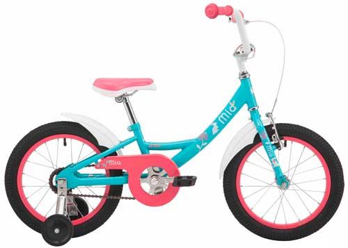 Велосипед 16