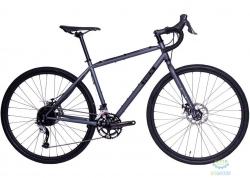 Велосипед 28 Pride ROCX Tour disc темно-серый 2019 Рама S в наличии. M L XL - под заказ