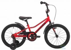 Велосипед 18 Pride FLASH 18 красный 2019