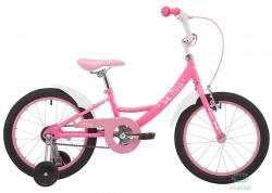 Велосипед 18 Pride MIA 18 розовый 2019