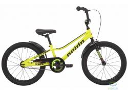 Велосипед 20 Pride FLASH 20 лайм 2019