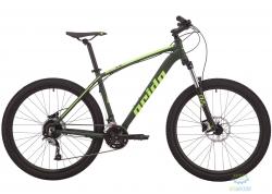 Велосипед 27,5 Pride Rebel 7.2 disc рама - M хаки 2019