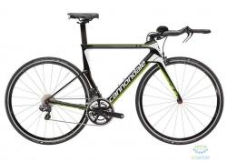 Велосипед 28 Cannondale Slice SM Ult Di2 рама - 51см 2017 REP
