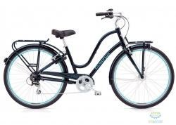 Велосипед 28 Electra Townie Commute 8d Ladies' Black
