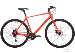 Велосипед 28 Pride Rocx Flb 8.1 disc рама - L красный 2019