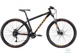 Велосипед 29 Apollo COMP 10 рама - L matte black/matte fluoro orange
