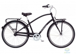 Велосипед 28 Electra Townie Commute 7i Mens BK