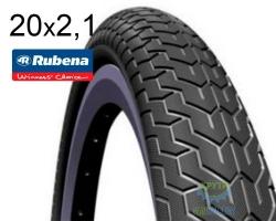 Покрышка 20x2.10 (54-406) Mitas ZIRRA R V88 Classic