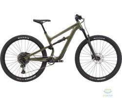 Велосипед 29 Cannondale Habit Al 5 рама - L MAT 2020