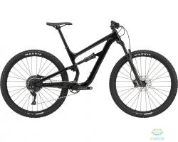 Велосипед 29 Cannondale Habit Al 6 рама - L BLK 2020