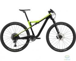 Велосипед 29 Cannondale Scalpel Si Crb 4 рама - M AGR 2020