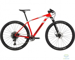 Велосипед 29 Cannondale F-Si Crb 3 рама - S ARD 2020