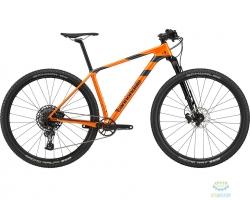 Велосипед 29 Cannondale F-Si Crb 4 рама - XL CRU 2020