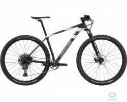 Велосипед 29 Cannondale F-Si Crb 4 рама - M GRA 2020