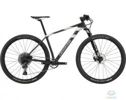 Велосипед 29 Cannondale F-Si Crb 4 рама - L GRA 2020