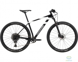 Велосипед 29 Cannondale F-Si Crb 5 рама - S BLK 2020