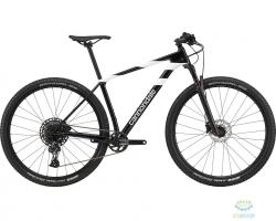 Велосипед 29 Cannondale F-Si Crb 5 рама - L BLK 2020