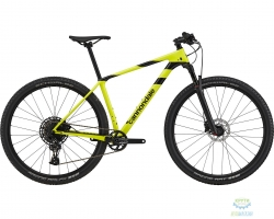 Велосипед 29 Cannondale F-Si Crb 5 рама - XL NYW 2020