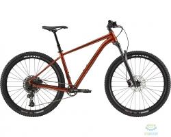 Велосипед 27,5+ Cannondale Cujo 1 рама - L SNA 2020