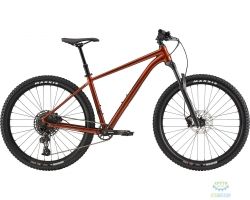 Велосипед 27,5+ Cannondale Cujo 1 рама - XL SNA 2020