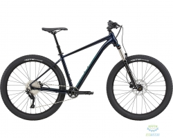 Велосипед 27,5+ Cannondale Cujo 3  рама - L MDN 2020