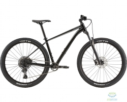 Велосипед 29 Cannondale Trail 3 BBQ рама - L 2020