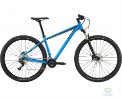 Велосипед 27,5 Cannondale Trail 5 ELB рама - S 2020
