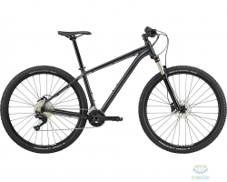 Велосипед 27,5 Cannondale Trail 5 GRA рама - S 2020
