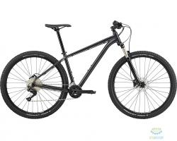 Велосипед 29 Cannondale Trail 5 GRA рама - L 2020