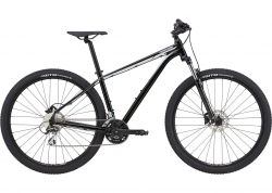 Велосипед 29 Cannondale Trail 6 SLV рама - M 2020