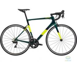 Велосипед 28 Cannondale SUPERSIX Carbon 105 рама - 58см 2021 EMR