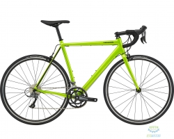 Велосипед 28 Cannondale CAAD Optimo Claris рама - 54см AGR 2020