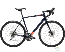 Велосипед 28 Cannondale Synapse Crb Tgra рама - 56см MDN 2020