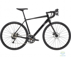 Велосипед 28 Cannondale Synapse Al 105 рама - 54см BBQ 2020