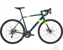 Велосипед 28 Cannondale Synapse Al Tgra рама - 58см EMR 2020
