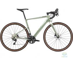 Велосипед 28 Cannondale Topstone Crb Ult RX рама - S AGV 2020