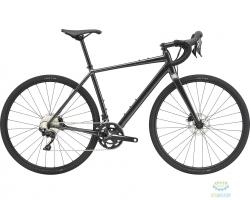 Велосипед 28 Cannondale Topstone Al 105 рама - XS GRA 2020