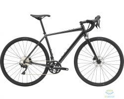 Велосипед 28 Cannondale Topstone Al 105 рама - XL GRA 2020