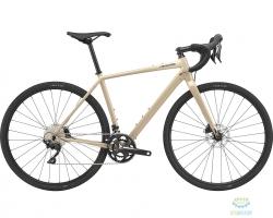 Велосипед 28 Cannondale Topstone Al 105 рама - XS QSD 2020