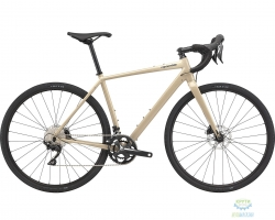 Велосипед 28 Cannondale Topstone Al 105 рама - L QSD 2020