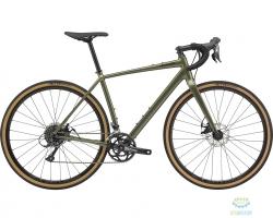 Велосипед 28 Cannondale Topstone Al Sora рама - XL MAT 2020