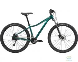 Велосипед 27,5 Cannondale Trail Tango 3 рама - S EMR 2020