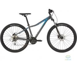 Велосипед 27,5 Cannondale Trail Tango 4 рама - S ELB 2020