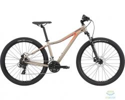 Велосипед 27,5 Cannondale Trail Tango 5 рама - S MTG 2020